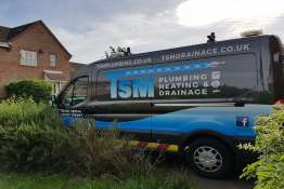 TSM Plumbing and Drainage Norwich
