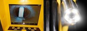 Drain CCTV camera system Norwich